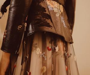 Alexander McQueen, fancy, and classy image