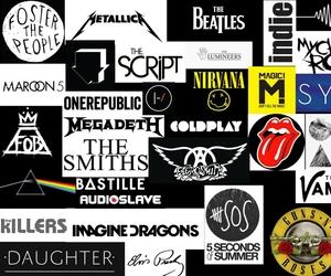 indie, rock, and bandas image
