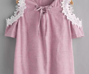 beatiful, blusa, and ropa image