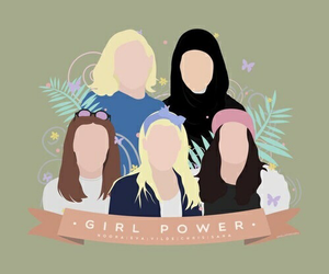 girl power, skam, and norway image