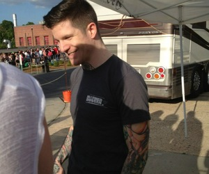 drummer, fall out boy, and andrew hurley image