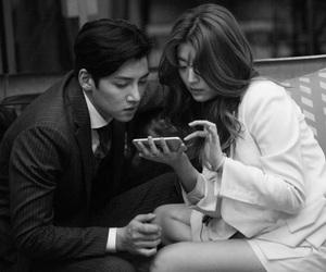 kdrama, drama, and ji chang wook image