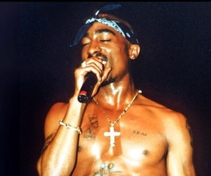 2pac and legend image