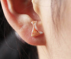 animal, etsy, and cute earrings image