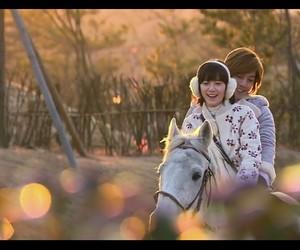 horse, kdrama, and kim hyunjoong image