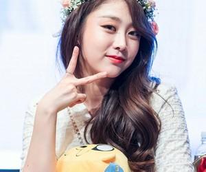 lovelyž, seo jisoo, and lovelinus image