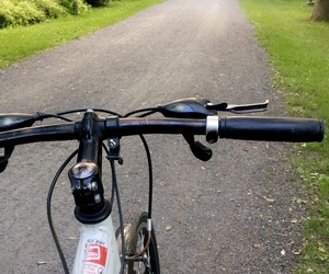 bike, cycling, and finland image