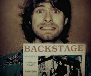 kurt cobain and grunge image