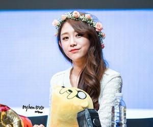 lovelyž, jisoo, and seo jisoo image