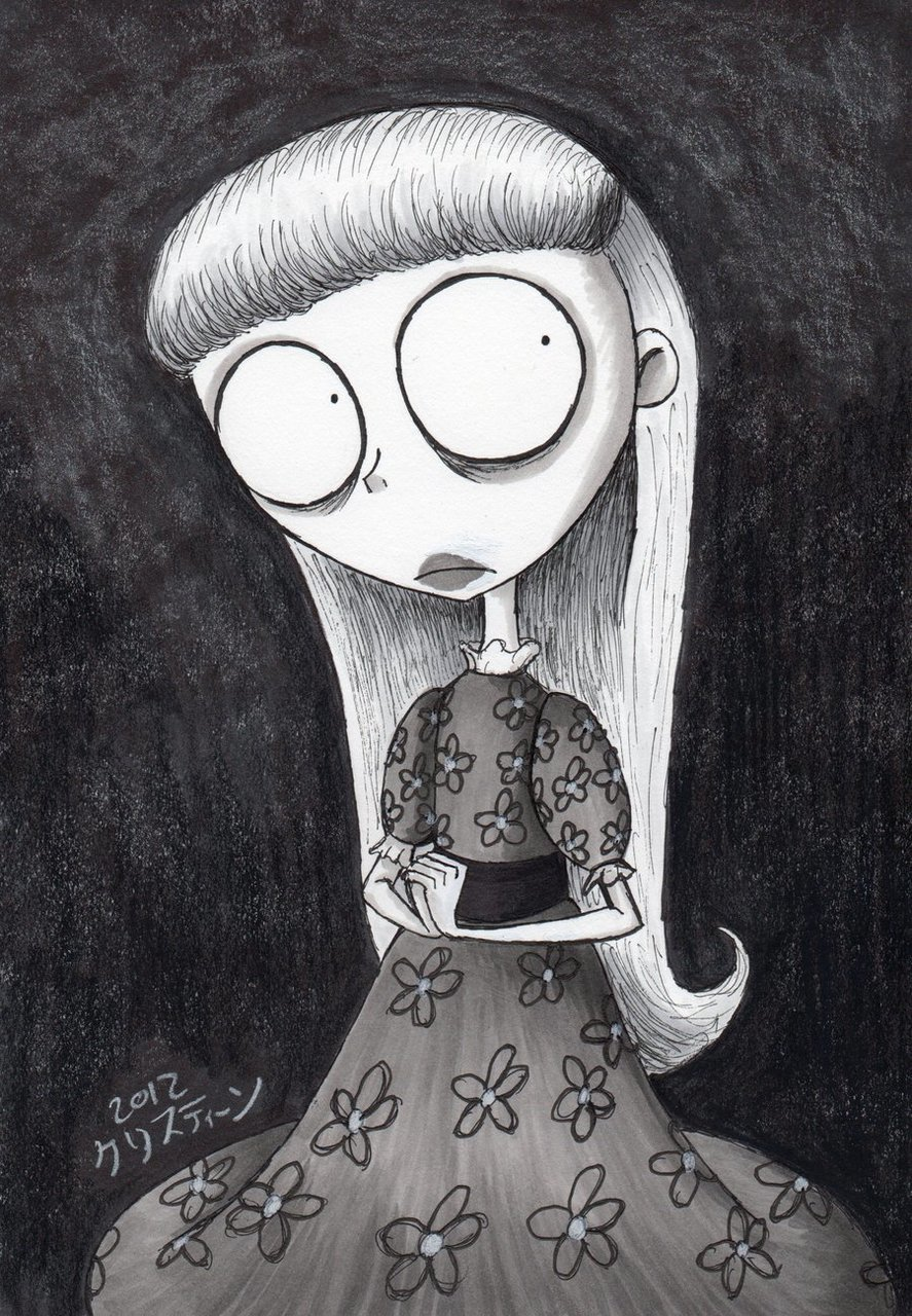 33 Images About Frankenweenie On We Heart It See More About Frankenweenie Tim Burton And Black And White