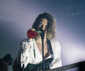 lany, rose, and paul klein image