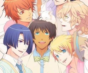 starish, uta no prince-sama, and anime image