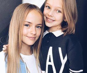 blonde, kristina pimenova, and anna pavaga image