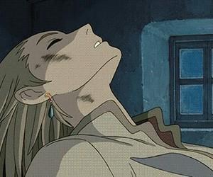Hayao Miyazaki, Howl, and howl's moving castle image