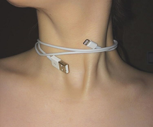 charger, choker, and nice image