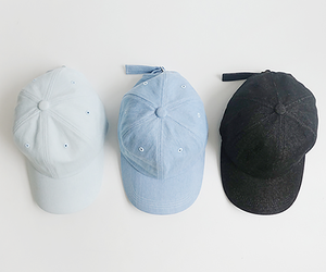 aesthetic, caps, and pastel image