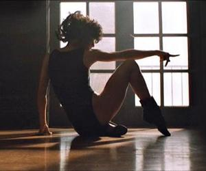 flashdance and dance image