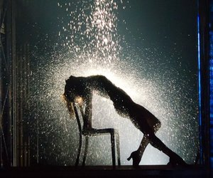 dance, flashdance, and movie image