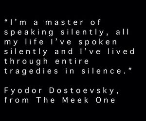 dostoevsky and quotes image