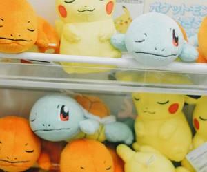 kawaii, plushie, and pokemon image