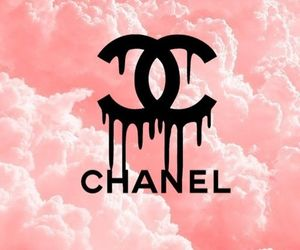 girls, chanel, and pink image