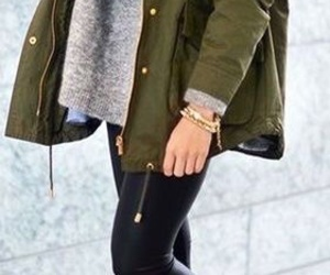 winter, boots, and fashion image