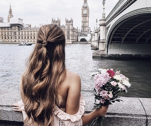 blogger, city, and london image