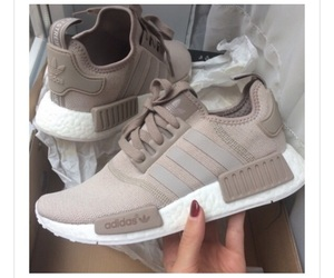 adidas, nmd, and nomad image
