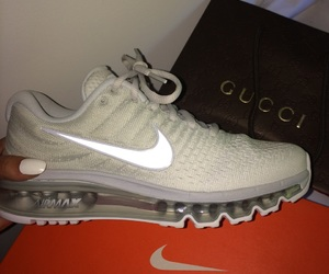 nike, shoes, and air max 2017 image