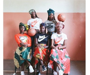 senegal, ball, and Basketball image