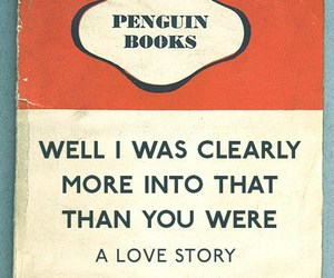 book, life, and penguin image