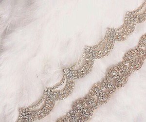 jewelry, beauty, and diamond image
