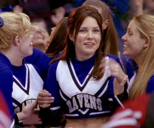 brooke davis, one tree hill, and sophia bush image
