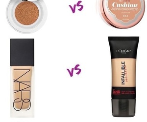 dupe, Foundation, and makeup image