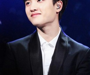 exo, d.o., and kpop image