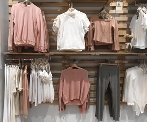 clothes and pink image