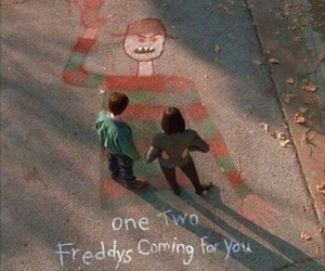 Freddy image