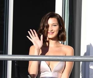 celebrity, fashion, and model image