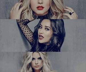 serie, pretty little liars, and fondos image