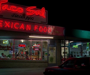 albuquerque, breaking bad, and mexican food image