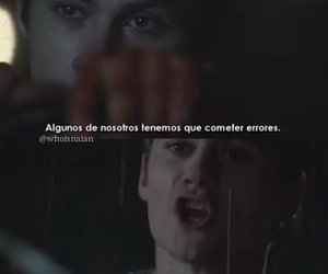 teen wolf and frases image