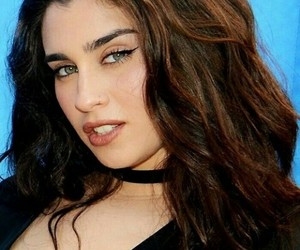 beauty, planet, and lauren jauregui image