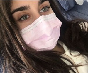 asia, eyebrows, and lauren jauregui image
