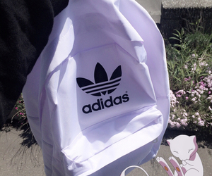 adidas, aesthetic, and fashion image