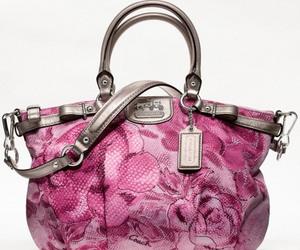 coach, coach bags, and coach purses image