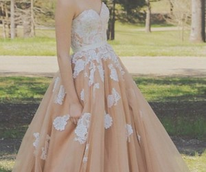 dress and long prom dresses image