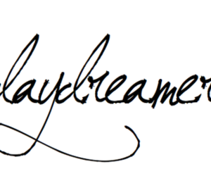 daydreamer, Dream, and text image