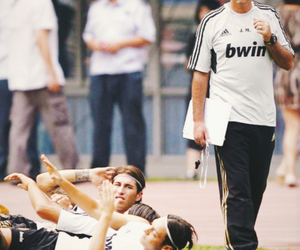 Best, football, and real madrid image