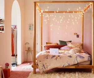 apartment, interior, and white image