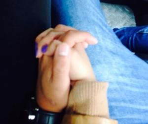 couples, goals, and hands image